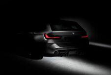 BMW M3 Touring : l'heure du break a sonné
