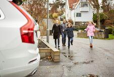 Volvo: maak van 1 september verkeersveiligheidsdag
