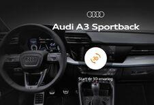 Ontdek de nieuwe technologieën van jouw auto