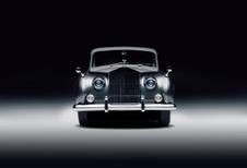 La première Rolls électrique est une Phantom de 1961