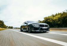 AC Schnitzer geeft BMW M8 GC 720 pk