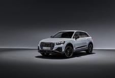 Audi Q2 kan er weer tegenaan met verse koplampen