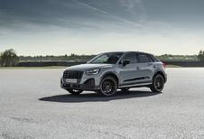 Audi Q2: facelift op detailniveau
