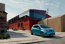 Renault Zoé : à maturité