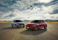 Hyundai Kona facelift krijgt N Line