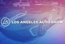 Los Angeles Auto Show uitgesteld tot 2021