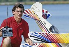 Netflix komt met miniserie over Ayrton Senna