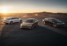 nieuwe automodellen kalender