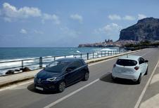 Renault : une électrique à moins de 20.000 €