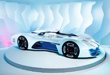 Alpine waagt zich na F1 ook aan 24 Uur Le Mans