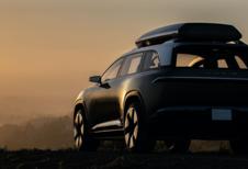 Après la Air, Lucid annonce un SUV avec Project Gravity