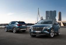 Officieel: Hyundai Tucson is radicaal anders