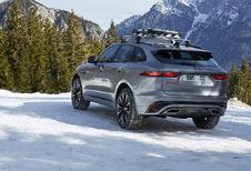 Jaguar F-Pace krijgt stoere facelift