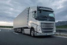 Des camions écolos grâce au CO2