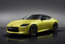 Officieel: Nissan Z Proto, maar niet voor ons