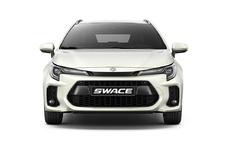 Suzuki Swace : la deuxième Toyozuki pour l'Europe