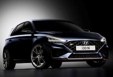 Vernieuwde Hyundai i30 N krijgt DCT-versnellingsbak