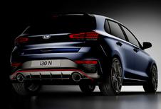 DCT voor gefacelifte Hyundai i30 N