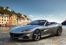 Officieel: Ferrari Portofino M, van Modificata