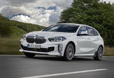 BMW 128ti is leuker en goedkoper dan de M135i