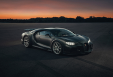 Bugatti pourrait être rachetée par Rimac
