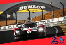 Preview 24 Uur Le Mans 2020: timing, deelnemers, live kijken
