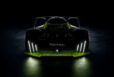 Dit is de Le Mans-Hypercar van Peugeot!