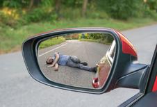 Vluchtmisdrijf bij 1 op de 8 ongevallen met gewonden