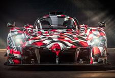 Hybride Toyota GR Super Sport zet vizier op Le Mans