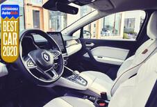 Best Car Awards 2020: kleine SUV's #1