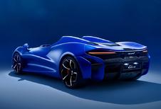 Waarom wil niemand een McLaren Elva?