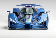 Delage maakt comeback met de D12, een hybride hypercar met F1-genen