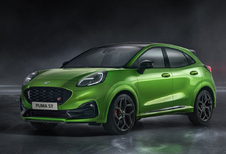 Ford Puma ST: de pittige katachtige