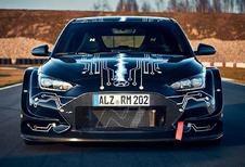 Hyundai Veloster RM20e kondigt elektrische N-modellen aan
