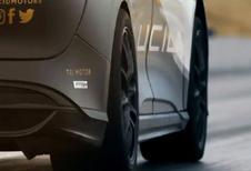 Elektrische Lucid Air nog waanzinniger als Tri Motor
