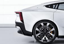 Polestar vise Porsche pour la meilleure sportive électrique