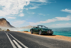 Officieel: BMW 4 Reeks Cabrio