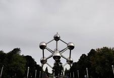 Brussel introduceert tolrijden, pendelaar betaalt