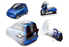 Cleantron présente un pack de batteries modulaire