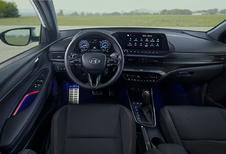 Hyundai i20 N Line : polyvalente dynamique