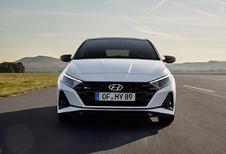 Hyundai i20 nu ook beschikbaar als sportieve N Line