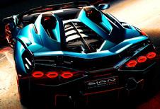 VW-toekomst onzeker voor Lamborghini