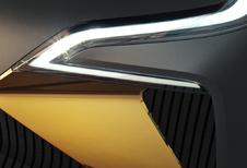 Renault : le crossover électrique et le Dacia Spring arrivent le 15 octobre