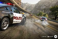 Need for Speed Hot Pursuit (2010) krijgt Remastered-versie