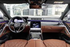 Mercedes wil af van manuele versnellingsbak