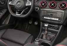 Mercedes schrapt manuele versnellingsbak