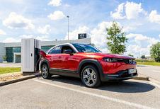 Mazda annonce le retour du moteur rotatif
