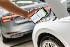 Škoda Sound Analyser : une app écoutant les problèmes techniques