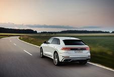 Audi Q8 is hybride maar niet fiscaal interessant