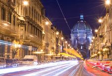 Stadstol in Brussel: struikelblok